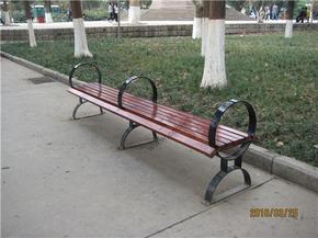 公共休闲椅广场椅