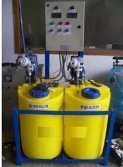 BeJY-1000全自动加药装置;全自动加药设备