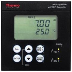 Alpha pH1000 pH/ORP 控制器