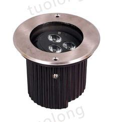 LED可调角度地埋灯18W