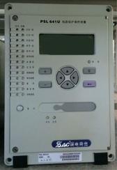 南自线路综保PSL641U微机保护测控装置