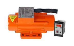 MVE振动电机在操作中要注意的问题
