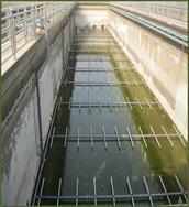 池底固定式曝气系统 曝气设备 曝气装置