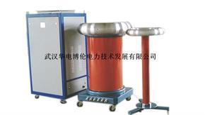 供应YDJW-10KVA/1500KV轻型高压试验变压器