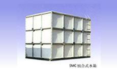 各种组合式玻璃钢水箱、不锈钢水箱、钢板水箱