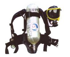 RHZK系列正压式空气呼吸器