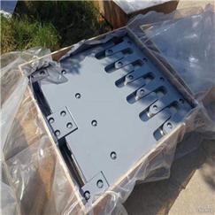 SF80型梳齿板伸缩缝加工定制