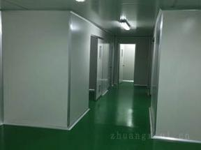 工厂装修中水电改造注意事项 车间装修公司找上海映砚