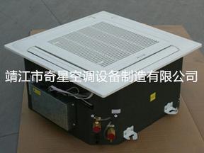 FP系列风机盘管空调器 风机盘管机组