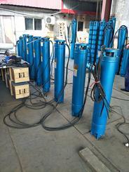 天津高扬程深井泵厂家-耐高温100度深井潜水泵价格