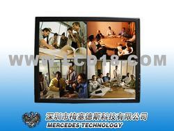 安防监控,监控系统,监控器,监视器,液晶监视器