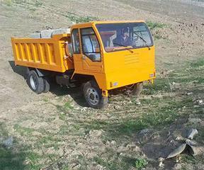 广西优质6立方8203;矿用拉渣车
