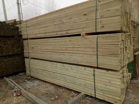 防腐木碳化木批发厂家