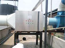制药厂气体处理设备