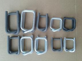 镀锌磷化钢丝回型打包扣