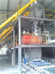 FS外模保温一体板设备-硅质渗透板生产线