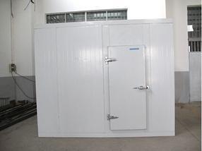 义乌优质组合冷库拼装式冷库