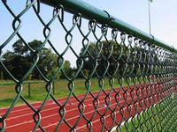 运动场隔离栅/运动场护栏网