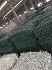河道护坡格宾石笼网生产厂家