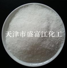 聚丙烯酰胺 PAM净水絮凝剂 天津厂家直供 污水脱泥处理 阴阳离子