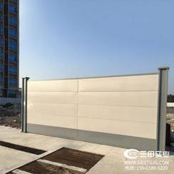 广州钢板围墙佛山活动围挡板深圳装配式围墙