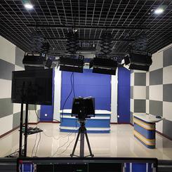 慢直播視訊室建設 整套解決方案設備清單