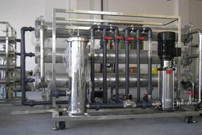 生活饮用水处理设备,净化水处理设备