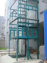 导轨链条式升降机TXSJD液压升降机设备