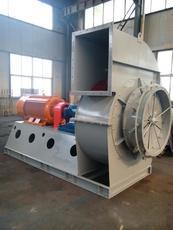 Y4-73No14D锅炉引风机