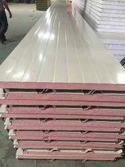 风行厂家定制 5公分厚酚醛彩钢夹心板