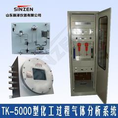 化工过程气体分析系统生产厂家