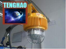 360度发光LED防爆灯