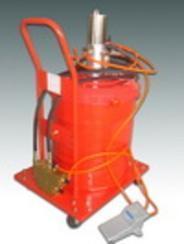 气动轴承油脂定量注油机 TI620 自动定量 高精度