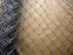 供应勾花网边坡挂网活络网铁丝网