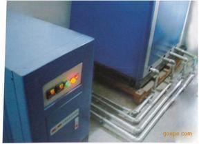 空压机余热热能回收