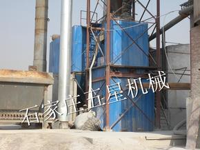 石膏粉生产线专用生产设备