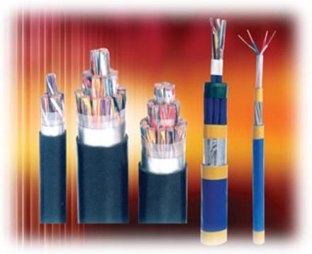 屏蔽控制电缆报价kvvp