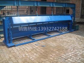剪板机 裁板机生产厂家