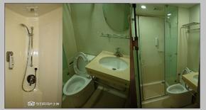 供应酒店、宾馆 整体卫浴、集成卫浴