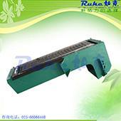 8203;如克专业生产GSHZ型回转式格栅除污机厂家