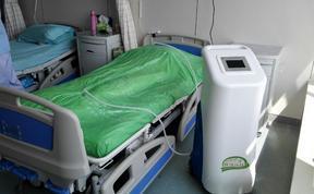 CDX-S1000床单位消毒机