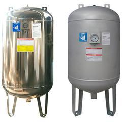 GWS大型不銹鋼氣囊式供水氣壓罐SF-SS