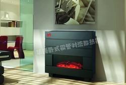 华硕高档散热器HSW-炭火壁炉