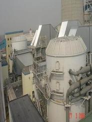 烟气脱硫除尘设备
