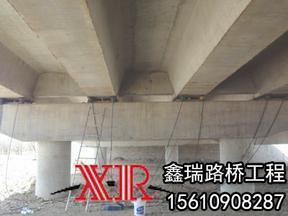 鑫瑞浅谈国省干线桥梁伸缩缝更换及保养