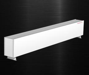 CPTL-4R1型铜管铝片对流散热器