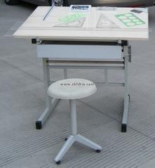 工程制图桌绘图桌工程制图实验室设备机械制图教具机械制图教具