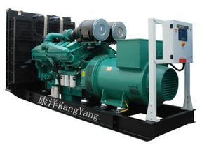 康洋柴油发电机组厂家直销假一赔十维修最便宜发电机保养