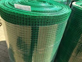 绿色育雏铁丝网A榆林绿色育雏铁丝网A实体厂家绿色育雏铁丝