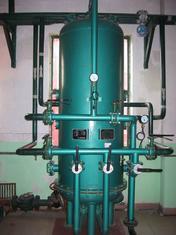 常温式锅炉全自动海绵铁除氧器